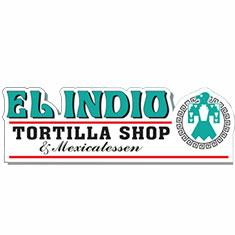 El Indio Tortilla Shop & Mexicatessen